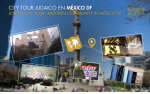 City Tour en Mexico- Comunidad Judía Actual
