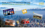 City Tour Judio en Santiago