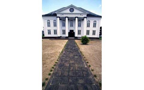 Neve Shalom Synagogue  Judaic Tourism  Suriname  Paramaribo  To Visit  O...
