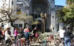 Sinagoga de la Congregaci�n Israelita Argentina - Templo Libertad